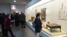 영주인삼박물관·허준박물관 공동 기획전 성료...4만3천여명 다녀가.