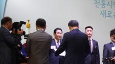 김영오 대구시상인연합회장, 석탑산업훈장 수상