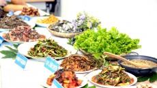 이것이 울릉도 토속음식...홍감자밥, 미역귀된장찌개 푸짐한 가을밥상선보여