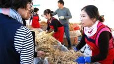 영주풍기인삼축제 '블랙 프라이데이' 운영...'인삼·홍삼 최대 20% 할인'