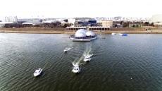 해양문화 관광 중심도시...포항시 공무원 해양조종면허시험 도전