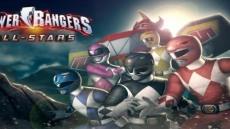 [프리뷰] 파워레인저 시리즈 10종이 게임으로, 파워레인저: 올스타즈