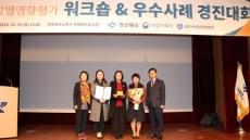 성주군, '경북도 성별영향분석평가 우수사례 경진대회' 우수기관 선정