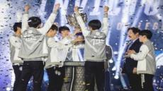 [주간순위] 리그 오브 레전드, 롤드컵 결승전과 함께 꾸준한 상승세