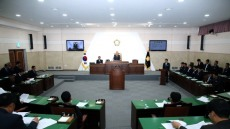 의성군 의회 9일간 임시회 돌입...주요사업장 현지확인·각종조례안 심의 의결