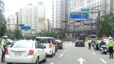 예천지역 교통사망사고 감소...맞춤형 예방활동,교통안전시설 개선 효과