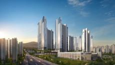 '메가시티 태왕아너스' 16일 견본주택 공개…939가구 분양