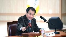 파행빚은 김천시체육회, 회장이 임원 선임 위임 받아 결정키로..