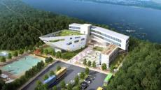 상주 낙동강변에 140억원 투입 청소년 해양교육원 건립....2021년 준공