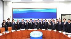 민주 TK특위 내년도 국비확보 역할 일등공신 자평