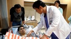 안동병원 국경넘은인술.. 뺑소니사고 좌절인생 몽골인에 새 희망 안겨