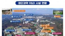 포항시, 전국최초 '포항AI·바이오 강소연구개발특구' 지정 신청