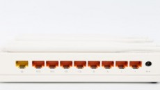 강력한 '8포트' 기가 와이파이 유무선 공유기, 아이피타임 A3008-MU