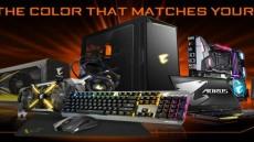 게이밍 노트북, 또 하나의 선택 기준 'RGB 라이트'
