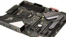 9세대 코어 프로세서를 위한 완벽한 기틀, ASUS ROG 스트릭스 Z390-F 게이밍