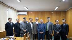 한동대, 우즈베키스탄 대학과 공동교육과정 시행
