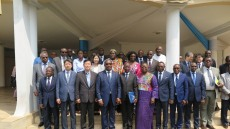 경북도, 아프리카 토고에 새마을운동 보급