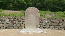 고령군, '개포동 석조관음보살좌상' 보물 승격 신청