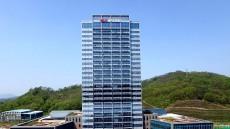 한국도로공사 수영장 올 상반기 김천시민에 개방