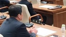 예천군의회, 박종철.권도식 의원 제명. 이형식의장 출석정지