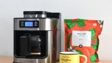 가성비가 돋보이는 쉬운 전자동 커피머신, 오스너 '예가프레소'