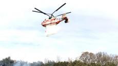 대형산불 특별대책기간 설정...영주시 4월중순까지 대형 산불 총력 대응