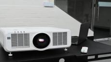 전문가를 위한 초고화질 프로젝터, 유환아이텍(UIT) 파나소닉 'PT-MZ770'