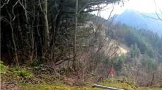 울릉도 까끼등마을 땅꺼짐 이유 알아봤더니...... 'D등급'…긴급 보수·보강 필요