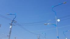 [헤럴드 포토] 영천시 항공산업의 잔상