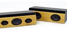 카오디오 기술을 담은 블루투스 스피커, 빌보드 NB -20R· NB -21R 2종