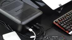 강력한 게이밍 PC와 큰 화면과 가벼운 무게의 노트북을 동시에?