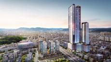 '대구역 경남 센트로팰리스' 오는 24일 견본주택 공개…아파트 144가구·오피스텔 38실 분양