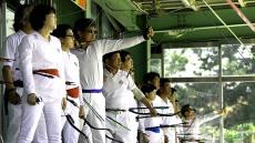전국 궁사들 김천에 모인다..24일부터 3일간 열전