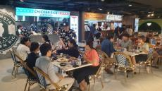 롯데백화점 대구점, 미식 문화 공간 오픈…유명 맛집 대거 입점