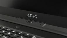 완성된 고성능 올인원 솔루션, 기가바이트 AERO 15X V10 UHD