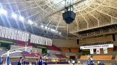 경북 상주서 전국대학농구대회 열린다…13일부터 24개팀 1000여명 참가