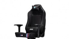BMW M을 의자로 소유하다, 제닉스 'BMW M 퍼포먼스 체어'