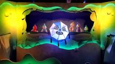 전국 최초 어린이 환경 인형극 '데굴데굴 물꼬마'…14일부터 새롭게 무대 오른다