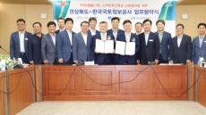 LX-경북도, 스마트 공간정보산업 발전 위한 양해각서 체결