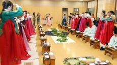 계명대, 외국인 유학생 유치 캠프 열어