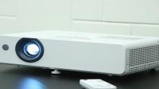 혁신적인 램프 수명으로 앞서가는 LCD 프로젝터, 유환아이텍(UIT Inc.) 파나소닉 PT-LB355