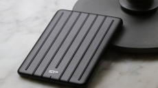 밀리터리 등급 내구성 갖춘 가벼운 외장 SSD, 실리콘 파워 '볼트 B75 프로'