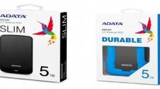 휴대성과 안정성, 다양한 사용자층을 아우르는 ADATA 외장하드