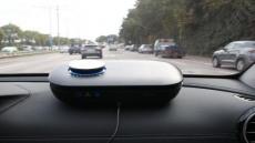 USB 전원으로 활용도 높인 차량용 공기청정기, 브리츠 BZ-CAP90