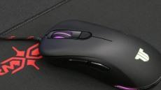 파라코드 케이블로 새롭게 거듭난 게이밍 마우스, 제닉스 'TITAN G MINI'