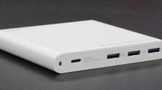 [리뷰] USB PD 지원 4포트 고속 USB 멀티 충전기 '아이피타임 UP904'