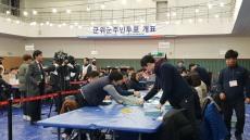 대구경북 통합신공항 입지 '군위 소보·의성 비안' 선정…군위군 사실상 불복
