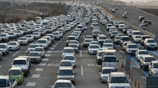 대구·경북권 고속도로 설 당일 가장 혼잡…58만대 이동 예상
