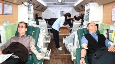 예천군, 생명나눔 사랑의 헌혈운동에 적극 동참해 주세요...예천군 12일 헌혈 운동