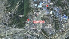 김천시,기피시설 밀집지에 490억 들여 신음공원 조성...관심집중